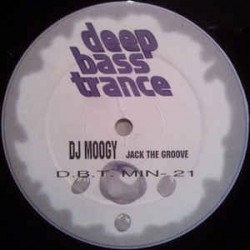 DJ Moogy – Jack The Groove