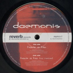 Daemonis – Have A Hit