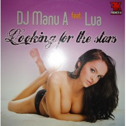 DJ Manu A - Looking For The Stars