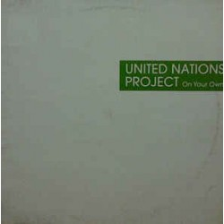 United Nations Project ‎– On Your Own