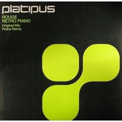 Rouge – Retro Piano