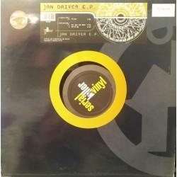 Jan Driver – Jan Driver EP