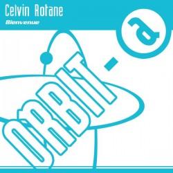 Celvin Rotane – Bienvenue