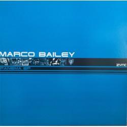 Marco Bailey – Ipanema EP
