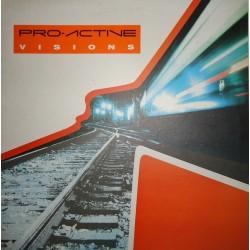 Pro-Active- Visions(PELOTAZO REMEMBER ZARAGOZA/MADRID¡¡)