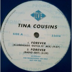 Tina Cousins  - Forever