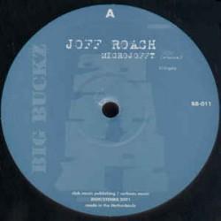 Joff Roach – Microjofft