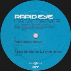 Rapid Eye – Circa Forever (The Remixes)