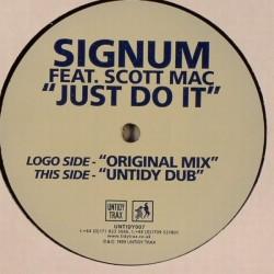 Signum Feat. Scott Mac – Just Do It