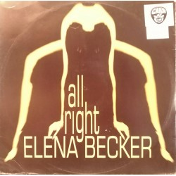 Elena Becker - All Right