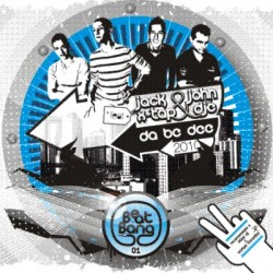 Jack & John Vs X-Tap & Djé-Da be dee(BUMPIN & PROGRESSIVE¡)