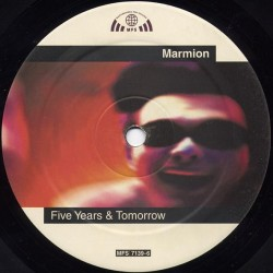 Marmion ‎– Five Years & Tomorrow