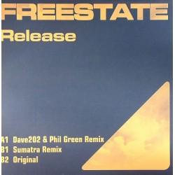 Freestate – Release