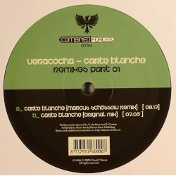 Veracocha ‎– Carte Blanche (Remixes Part 01)