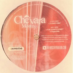 Chevara – Mystery