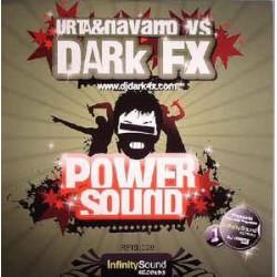 Urta & Navarro VS Dark FX – Power Sound