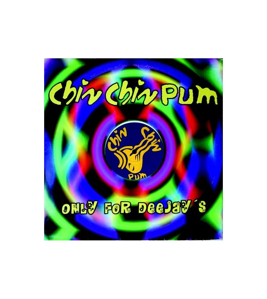 Chumi DJ Presenta Limite Vol.3  (TEMA DEL PIANITO¡ REEDICIÓN VINILO NEGRO)