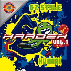 Harder - Vol. 1 - GZ Style / Hurrai (POKAZO¡¡)