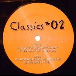 Classics 02 (TEMAZOS)
