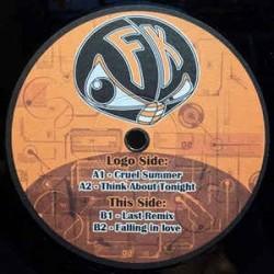 FK EP (INCLUYE EL BUSCADO LAST REMIX + JAVI CRECENTE-THINK ABOUT TONIGHT¡¡)