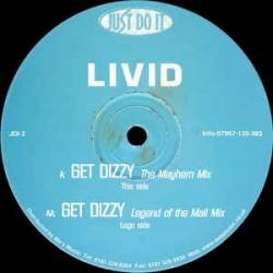 Livid – Get Dizzy