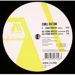 Chill Factor – Crowd Breezer