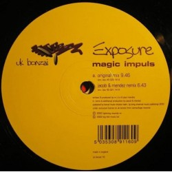 Exposure ‎– Magic Impuls
