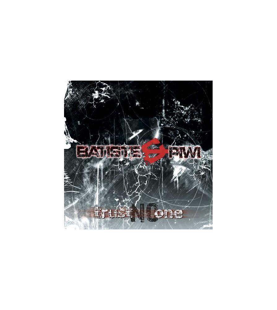 DJ Batiste vs. DJ Piwi – Trust No One
