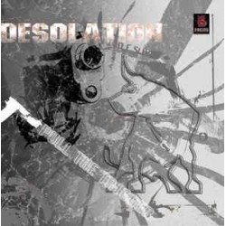 Desolation  - Pull The Trigger