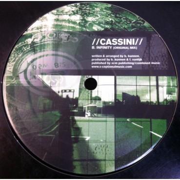 Cassini – Infinity