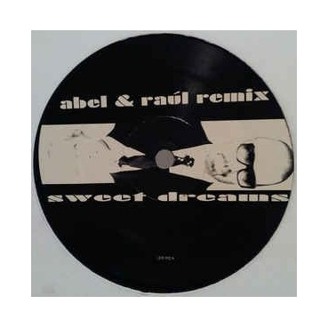Various – Sweet Dreams / My Beat Patchy