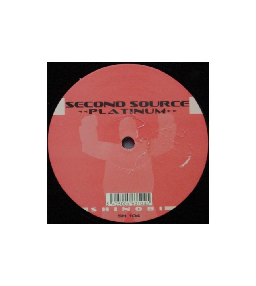 Second Source – Platinum