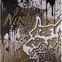 DJ Mad Dog - Nasty
