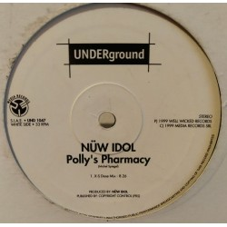 Nüw Idol ‎– Polly's Pharmacy