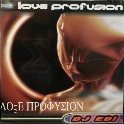 DJ Edi – Love Profusion