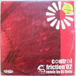 Control   - Friction' 02
