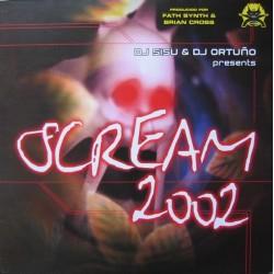 DJ Sisu & DJ Ortuño – Scream 2002