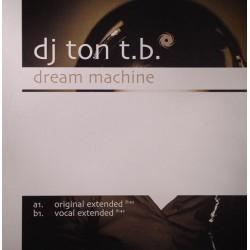 DJ Ton T.B. – Dream Machine