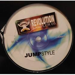 Revolution Sampler  05