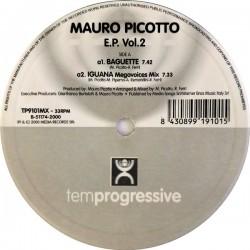 Mauro Picotto – EP Vol.2