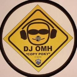 DJ Omh – Copy Poky