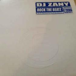 DJ Zany - Rock The Beatz