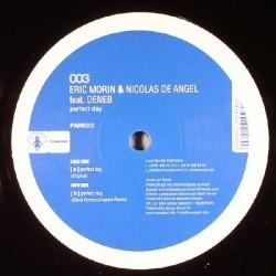 Eric Morin & Nicolas De Angel feat. Deneb – Perfect Day