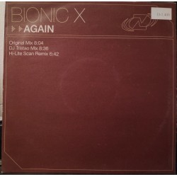 Bionic X – Again