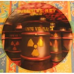 Buenri vs. R.B.Y. - Curare(PELOTAZO BUSCADISIMO MAKINA¡¡¡ SE SALE¡¡¡¡)