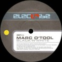 Marc O'Tool – Black 'N' White / Lexicon Legend