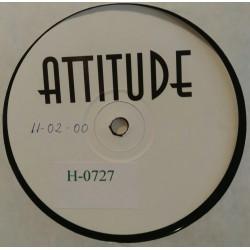 Promo - Attitude