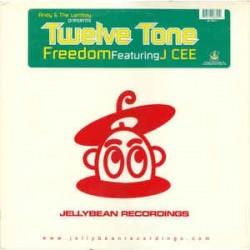 Twelve Tone – Freedom
