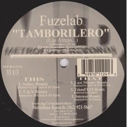 Fuzelab – Tamborilero
