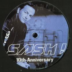 Sash! - 10th Anniversary